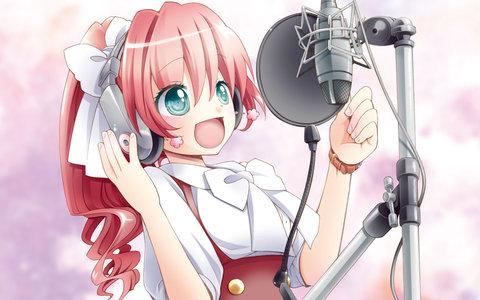 Anime Weekend Atlanta 〜Luna Haruna Autographs&Pictures〜