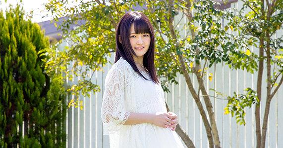 西明日香 2ndシングル「どきどきしちゃうどっきどき」発売記念イベント (兵庫)