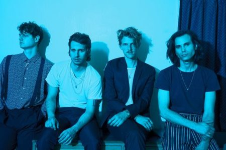 FOSTER THE PEOPLE<JAPAN TOUR 2018> 東京公演