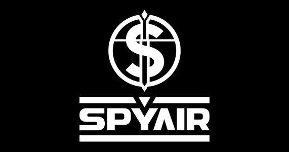 SPYAIR New Album『KINGDOM』リリース記念フリーライブ 大阪:あべのキューズモール