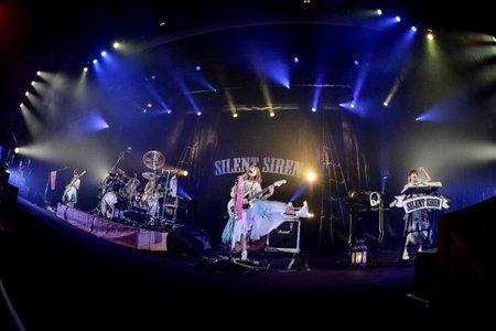 ニューアルバム「GIRLS POWER」発売記念イベント SHIBUYA TSUTAYA