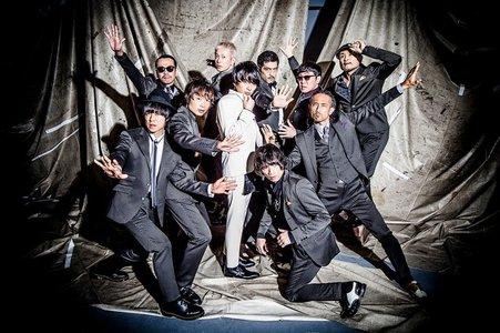 ROCK KIDS 802 -OCHIKEN Goes ON!!- 東京スカパラダイスオーケストラ「白と黒のモントゥーノ feat.斎藤宏介(UNISON SQUARE GARDEN)」レコ発記念コラボ公開収録