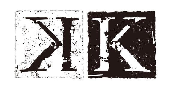 「K」制作発表会 WHITE&BLACK