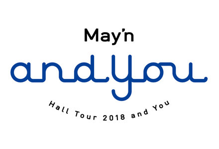 May'n Hall Tour 2018「and You」福岡公演