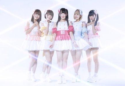 煌めきアンフォレント×アキシブproject 2マン LIVE !!!
