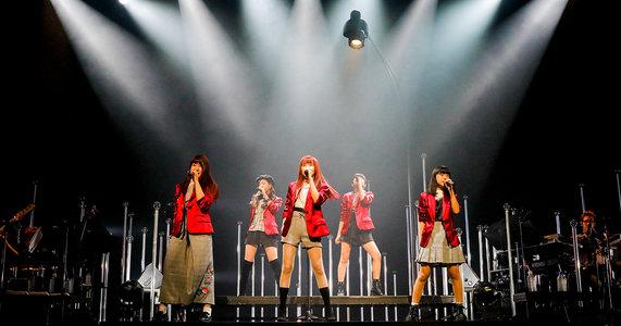Little Glee Monster ARENA TOUR 2018 大阪 1Day