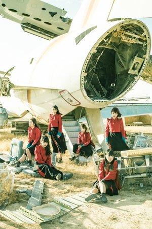 【タワーレコード新宿店】『THE GUERRiLLA BiSH』発売記念 ミニLIVE&特典会