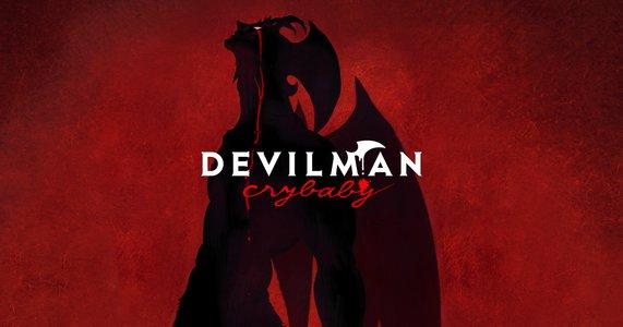 DEVILMAN NIGHT by NETFLIX