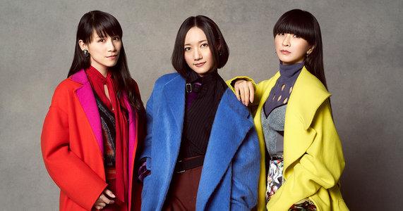 "P.T.A.発足10周年!! と5周年!! ""Perfumeとあなた""ホールトゥワー<2/15幕張公演>"