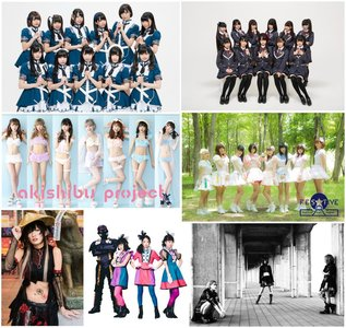 NEXT IDOL festival supported by Village Vanguard【第1部】