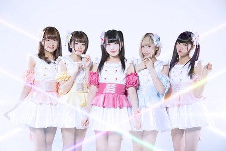 『1st全国ツアー ~太陽≦スターチューン~』折り返し公演 東京