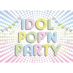 IDOL Pop'n Party Vol.34
