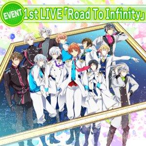 アイドリッシュセブン 1st LIVE 「Road to Infinity」 2日目