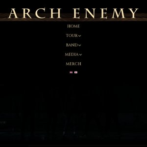 "Arch Enemy ""JAPAN TOUR 2018"""