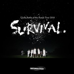 Q'ulle Battle of the Bands Tour 2018「SURVIVAL」松本公演1部