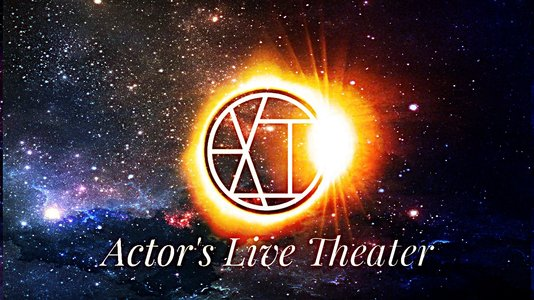 Actor's Live Theater旗揚げ公演 3日目 1部