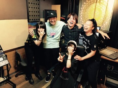 Beat Happening!渋谷MAX PANIC!