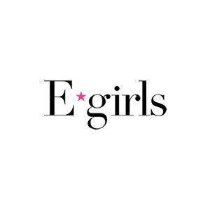 2/4 E-girlsニュー・シングルリリース記念イベント「あいしてると言ってよかった」