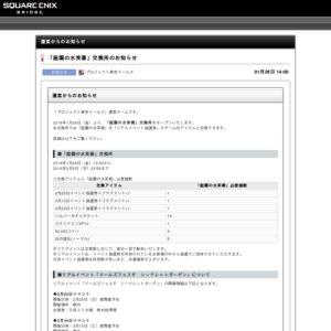 プロジェクト東京ドールズ リアルイベント「ドールズフェスタ シークレットガーデン」  (チームA)