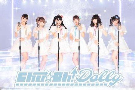 ASCII アイドル倶楽部 定期公演 Vol.10