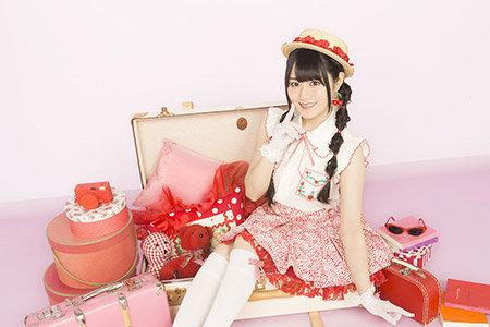 小倉 唯 8th Single「白く咲く花」発売記念イベント ゲーマーズなんば店