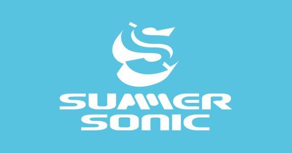 SUMMERSONIC2018 1日目(大阪)