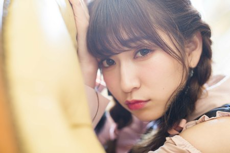 Queentet from NMB48『Ray 3月号増刊 Queentet from NMB48』発売記念握手&お渡し会 1部