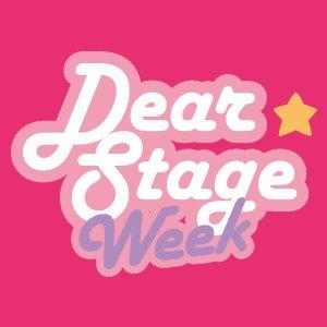 DEARSTAGE WEEK supported by japanぐる〜ヴ(BS朝日) ゆりねの世界におはようこそ⛄️〜少女がひとりじゃないと気付いたその先は〜