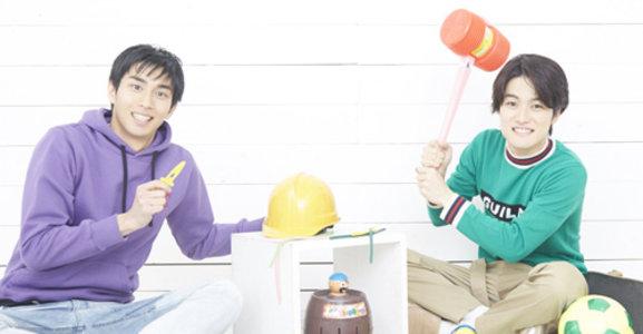 入江甚儀・市川知宏ファンイベント「じんとも〜春のじんともアワー〜」【第一部】