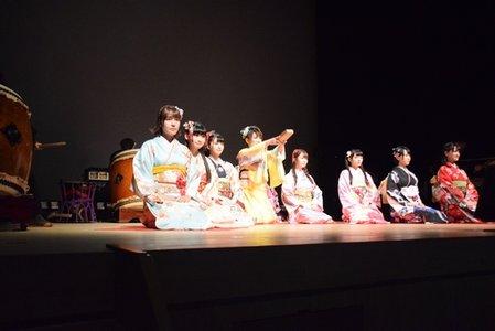 松本梨香「まんまるプロジェクト」主催緊急スペシャルコンサート!  上を向いて歩こう!~つなげよう!日本伝統文化〜