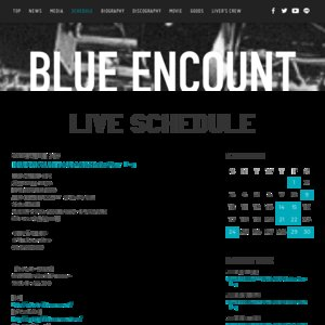 BLUE ENCOUNT TOUR 2018 Choice Your 「→」ZEPP TOKYO 1日目