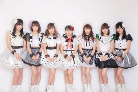 SHIZUOKA MUSIC GENIC【5/6】1部『Jewel Beat!! in 静岡』