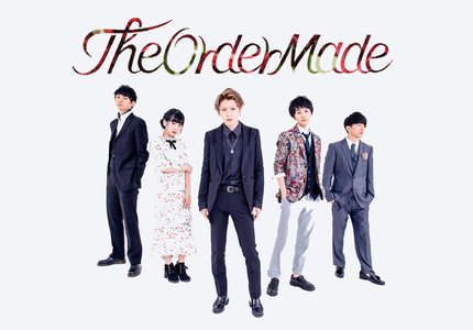 The Order Made Presents 『夜明けのFanfare〜Release Party!!』