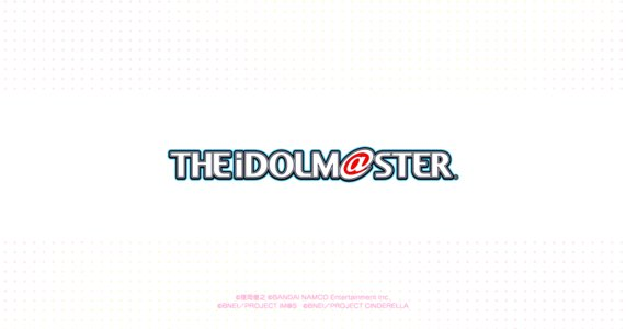 THE IDOLM@STER MR STAGE!! MUSIC♪GROOVE☆ 5/18-2