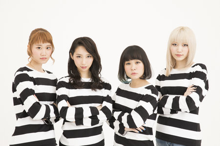 BILLIE IDLE® 『P.S.R.I.P.』リリース記念 ミニライブ&特典会 渋谷マルイ