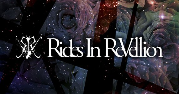 SHIVA vs Rides In ReVellionツーマンSHOW 「-JesusMessiah-」