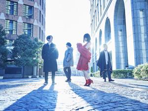 3rdアルバム「World Atlas」発売記念イベント 東京