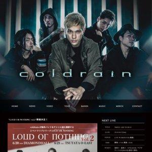 LOUD OR NOTHING Vol.2 名古屋