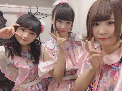 大好きな君に会いに行く〜TOKYO FM HALL編〜(2018/4/28 午前)