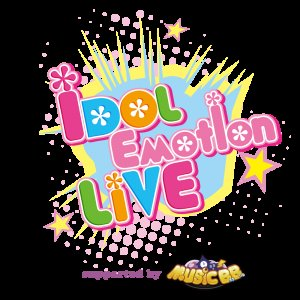 iDOL Emotion LiVE supported by MUSIC B.B. 4月24日公演