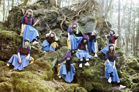 GANG PARADE「REBUILD TOUR」広島