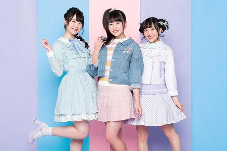 Run Girls, Run! × AKIHABARAゲーマーズ本店 店長名刺お渡し会