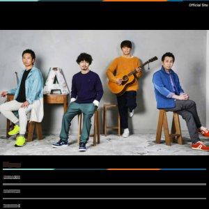 ASIAN KUNG-FU GENERATION Tour 2018 「BONES & YAMS」(6/19名古屋公演)