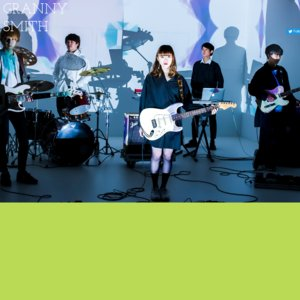 「GRANNY SMITH presents 3rd Single Release Event 嘘みたいだけど本当の話」