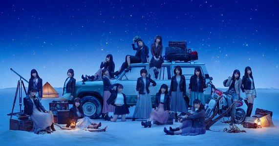 AKB48 52ndシングル「Teacher Teacher」劇場盤大握手会 7/22 幕張メッセ