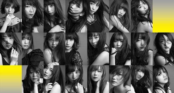 AKB48 52ndシングル「Teacher Teacher」劇場盤大握手会 10/21 幕張メッセ