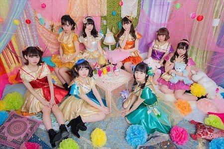 【発売日開催だよ!】FES☆TIVE 5/23(水)発売7thシングル「大和撫子サンライズ」リリースイベント