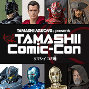 TAMASHII Comic-Con 声優・小野賢章さんご出演 スペシャルステージ(仮)