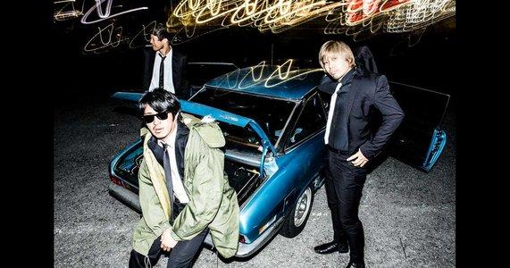 KING BROTHERS 20周年記念 & NEWアルバム発売記念パーティ 『wasteland』<東京編>