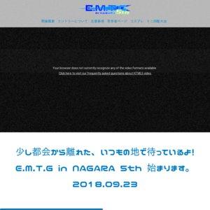 E.M.T.G in NAGARA 5th